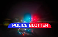 Princeton Police Blotter released