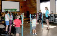 CUMC hosts Vacation Bible School