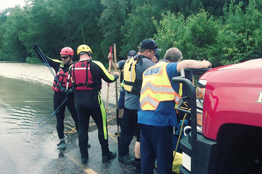 Donations fund boat purchase, more for PFD