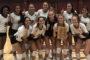 Lady Panthers make history at home