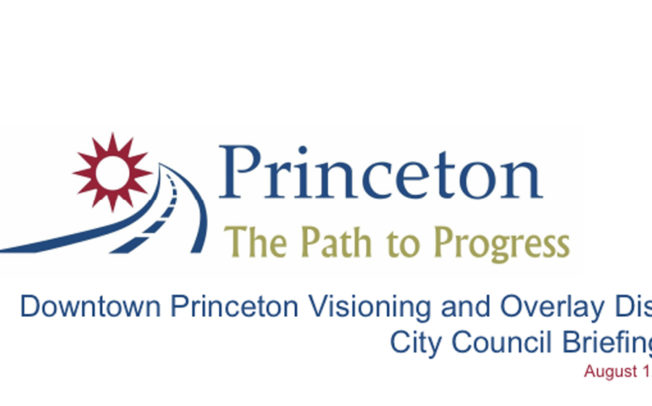 Downtown visioning project moves ahead