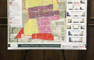 Creating a future vision of downtown Princeton