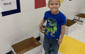 PISD schools team up to help others