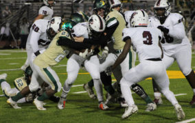 District ends with Reedy