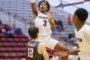 Boys Basketball brings home third in Princeton Invitational