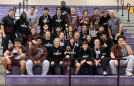 Boys win first tournament title, girls take second