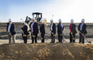 Collin College breaks ground on $27.6 million campus