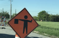 Work begins on DNT extension over US 380