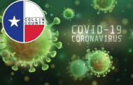 Collin County reports 159 COVID-19 cases this weekend