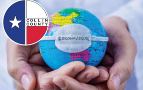 No COVID-related deaths reported for Collin County today