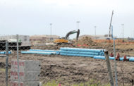 School, college construction continues county-wide