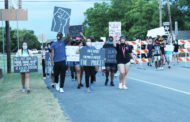 Juneteenth BLM rally educates, advocates