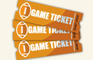 PHS season football tickets