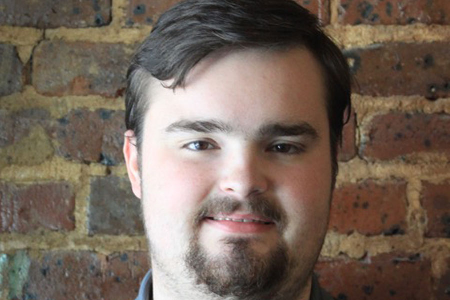 New reporter joins Times, Herald staff