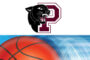 Basketball teams split contests this weekend