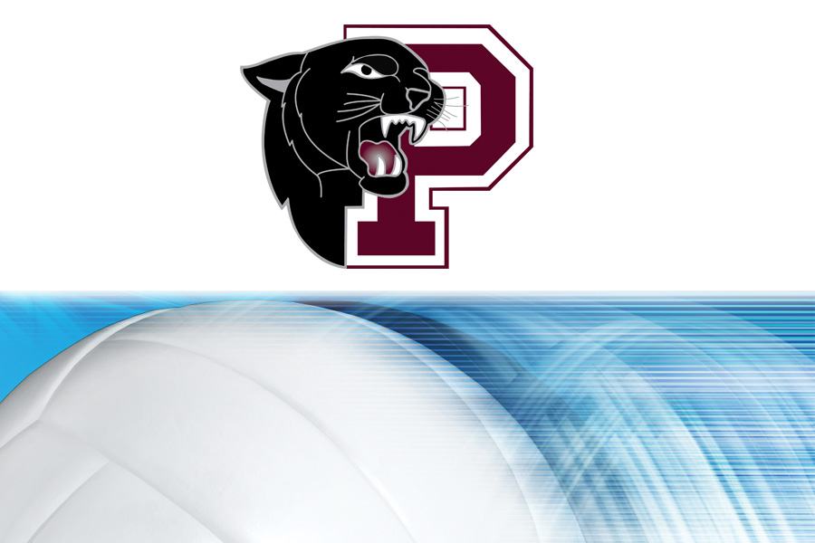 Lady Panthers swept by The Colony