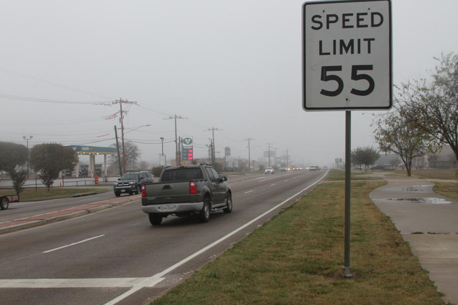 Councilmember leads effort to reduce Hwy 380 speed