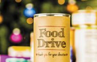 School district champion food drives