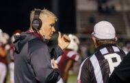 Football coach Clint Surratt resigns