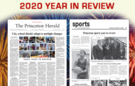 Princeton Sports: 2020 Year In Review