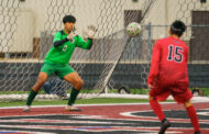 Boys soccer competes at Wylie tournament