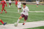 Boys soccer hosts first tournament of year
