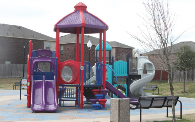 Park vandalized; city to upgrade security