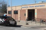 Princeton crime declines