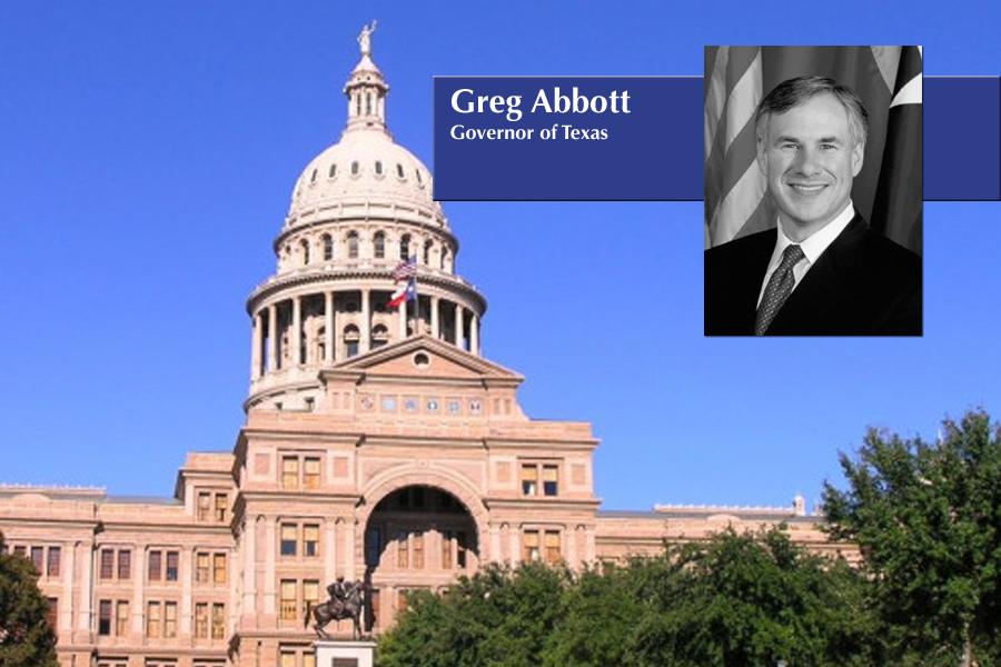 Governor announced additional agenda items