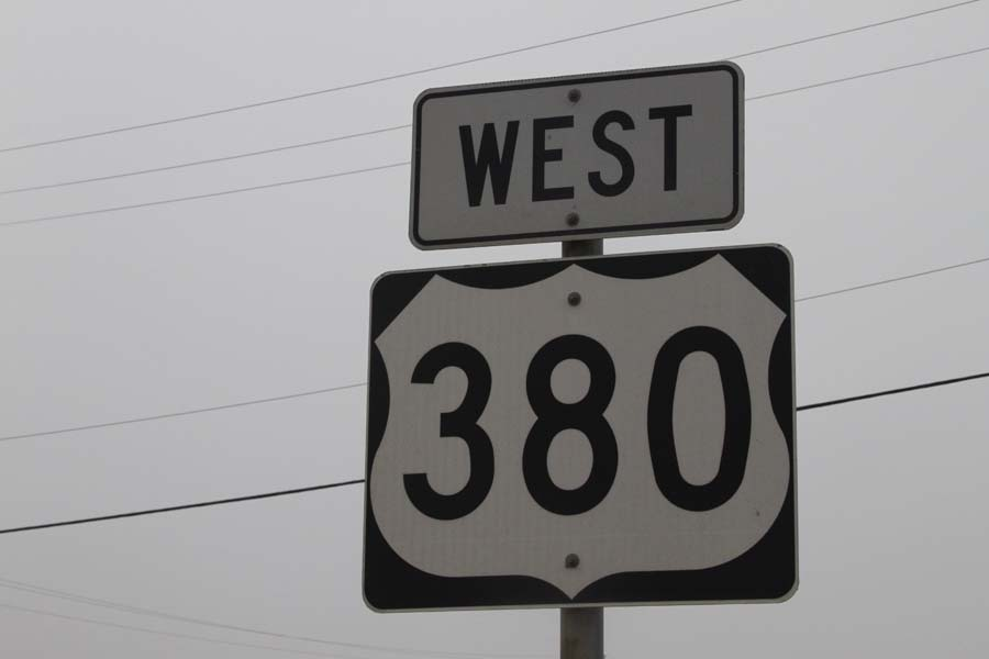 Council talks Hwy 380 project, home rule commission