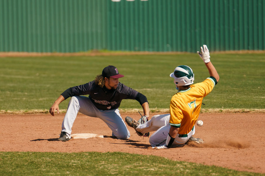 Panthers continue pre-district competition in Creekview
