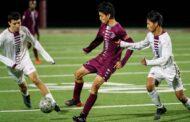 Princeton soccer closes season with perfect week