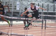 Track and field team competes in Frisco