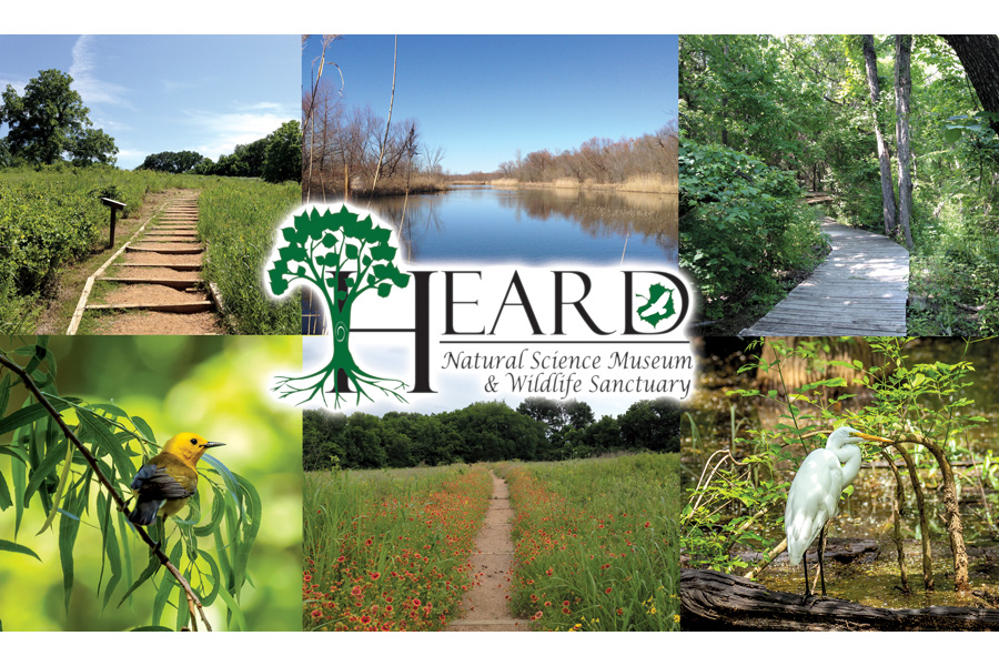 The Heard Museum brings nature, people together