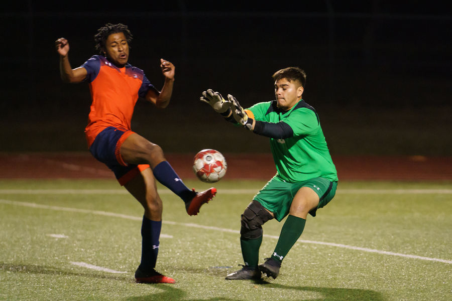 Panthers honored in soccer all-district awards