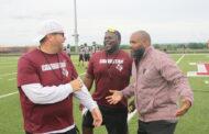 New coordinators add dimension to team