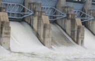 Floodgates open as lake levels rise