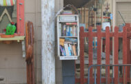 Area Little Free Libraries promote reading