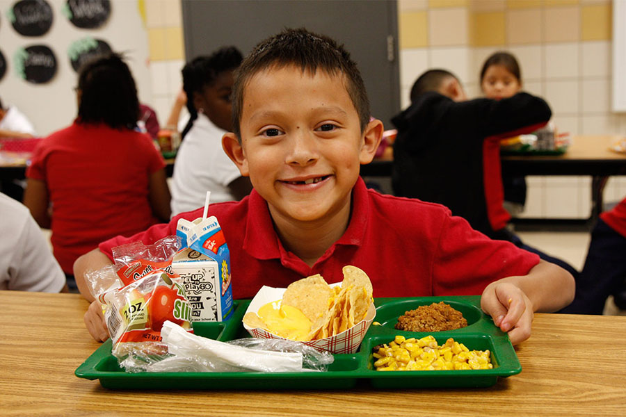 PISD to offer free lunch