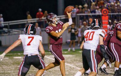 Three keys to victory: Princeton football versus Rock Hill