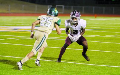 Panthers three keys to victory over Liberty